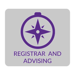 Registrar and Advising